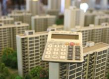 10月土地市场量价齐跌,成交金额环比下降
