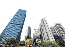 国家统计局:年内卖楼面积增速首转正